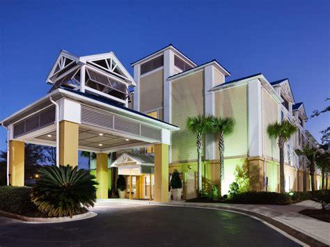 Holiday Inn Express Charleston Us Hwy 17 & I-526   Holiday ...