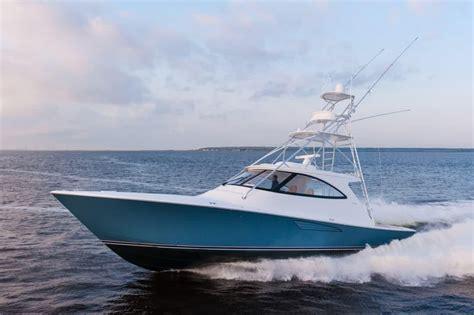 Viking Boats by 2018 Viking 52 Sport Yacht Power Boat For Sale Www