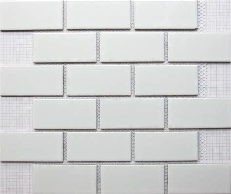 protection mur cuisine stunning blanc brique en cramique carreaux de mosaque