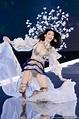 賭王兒子要娶她 「跌倒超模」奚夢瑤走過香奈兒、LV大秀 | 亞洲名人 | 時尚名人 | udnSTYLE