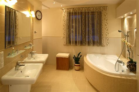 Outstanding Master Bath Designs Master Bathroom