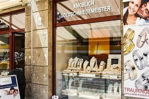 Der Laden Juwelier Knoblich Dresden