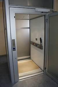 Montage D39un Ascenseur Pour Handicap Ct De Clichy La