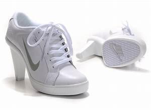 Ou Acheter Des Chaussures De Sécurité : chaussures tennis a talon ~ Dallasstarsshop.com Idées de Décoration