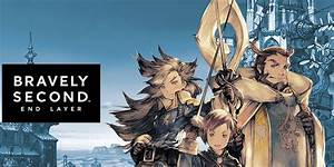 We, Review, Bravely, Second, End, Layer