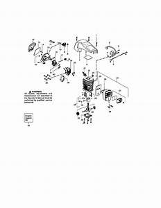 Craftsman Sears Chain Saw Parts