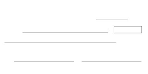 oversized check template big checks for presentations