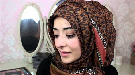arabian hijab style  pashmina hijab style  youtube