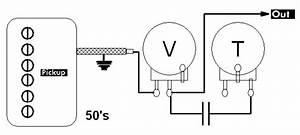 50s Wiring Diagram