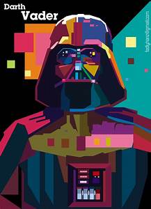 Darth Vader by sangpendosa on DeviantArt