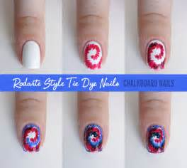 Step by nail art tutorials