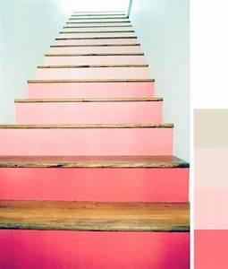 Contre Marche Deco : 5 id es pour habiller votre escalier ideeco ~ Dallasstarsshop.com Idées de Décoration