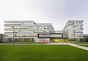 Ksp Jürgen Engel Architekten : s oliver headquarters ksp j rgen engel architekten archdaily ~ Frokenaadalensverden.com Haus und Dekorationen