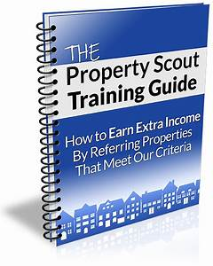 Review Of The  U0026quot Property Scout Pipeline U0026quot  By Dolmar Cross