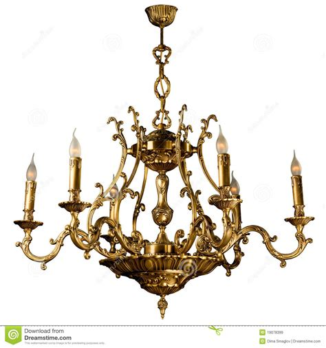 Images Of Chandeliers by Vintage Chandelier Stock Illustration Image Of Candle