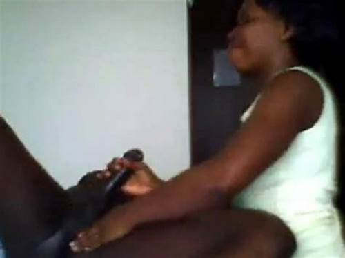 Sheshaft And Her Friend On A Spycam Show