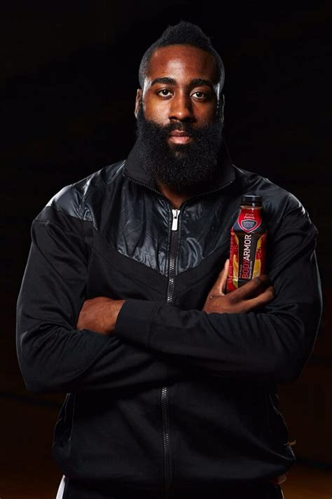 Body Armor Adds James Harden to Stable of Athlete Partners ...
