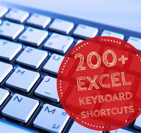 switch worksheets  excel keyboard shortcuts