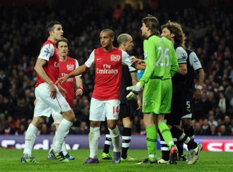 Soccer – Barclays Premier League – Arsenal v Newcastle ...