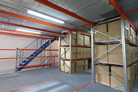Western Storage And Handling