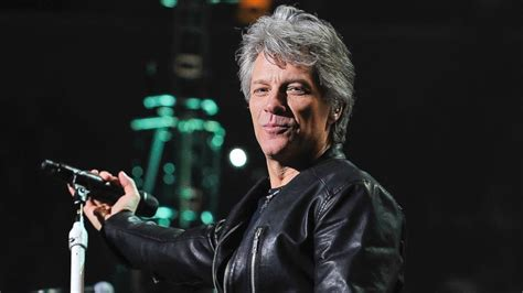 Jon Bon Jovi Announces Contest To Crash A College