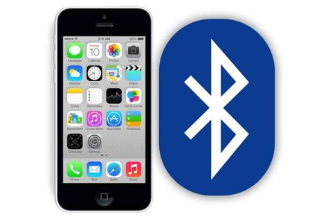 iphone bluetooth pairing how to connect bluetooth devices to iphone