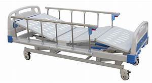 Hospital Bed Hb