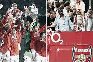 Opinion - Manchester United's treble side and Arsenal's ...