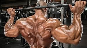 Phil Heath U0026 39 S Basic Back Workout Routine