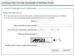 Contester Un Excès De Vitesse : contester ses exc s de vitesse par internet c 39 est d sormais possible ~ Maxctalentgroup.com Avis de Voitures