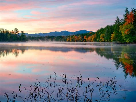 America's Most Beautiful Natural Landscapes National