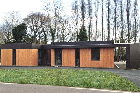 constructeur maison bois nantes constructeur maison bois bretagne