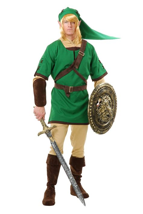 Link Legend Of Zelda Costume T Search