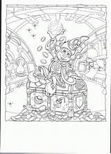 Coloring Park Disney Freizeitpark Ausmalbilder Parks Amusement Theme Coloringpages1001 Ausmalbild Ausmalbilder1001 Printable Popular Animaatjes Princess sketch template