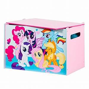 Aufbewahrungsbox Für Kinder : truhen und andere kommoden sideboards von my little pony ~ Whattoseeinmadrid.com Haus und Dekorationen