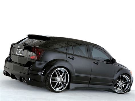 Dodge Caliber Srt 4 by Dodge Caliber Srt 4 Photos Reviews News Specs Buy Car