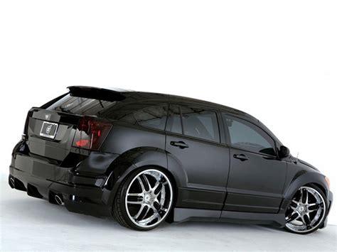 Dodge Caliber Srt 4 Photos Reviews News Specs Buy Car