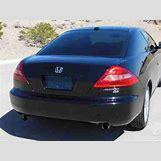 Honda Accord 2005 Black | 500 x 375 jpeg 9kB