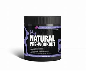 Pro Nutrition Labs Releases Her Natural Pre