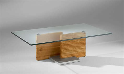 table basse verre bois table basse de salon en verre et bois id 233 es de