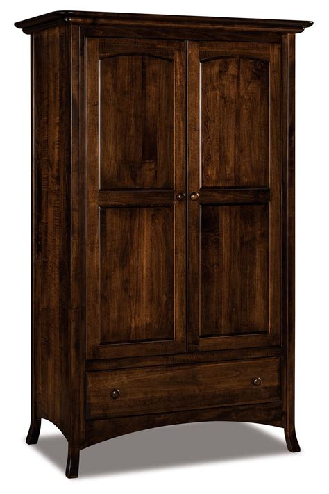 Where Can I Buy A Wardrobe by Amish Carlisle Wardrobe Armoire From Dutchcrafters Amish