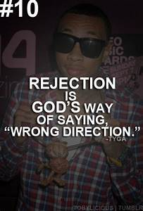 Rejection Is Gods Way Of Saying Wrong Direction Pictures ...