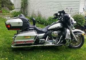 2003 Harley davidson Electra Glide Ultra Classic For Sale