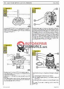 Iveco Stralis At  Ad Repair Manual Mechanical  Electric