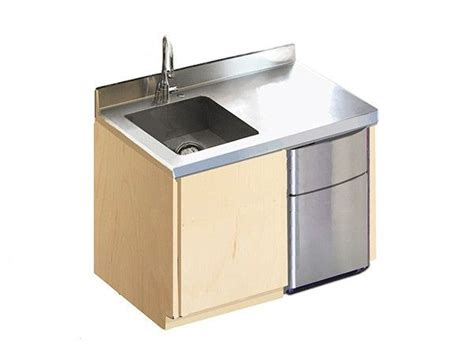 ikea bar sink cabinet kitchenette