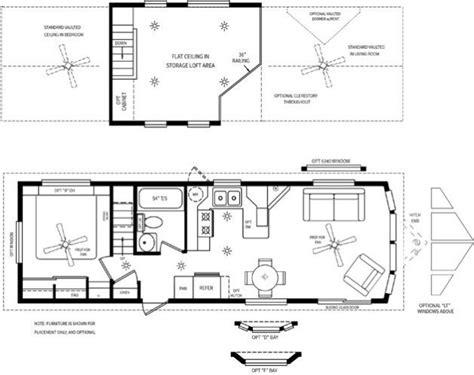 3 genius park model tiny home floor plan ideas tiny