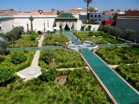 hotel jardins secrets jardin secret marrakech