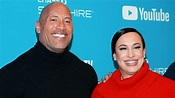Dwayne Johnson and Ex-Wife Dany Garcia Share the Secret to ...