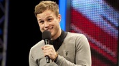 The X Factor Presenter Olly Murs Tells Contestant she is ...