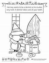 Hygiene Dental Coloring Printable Personal Health Worksheets Kindergarten Preschool Fun Teeth Oral Visit Elf Getdrawings Template Dentist Activities Tags Care sketch template